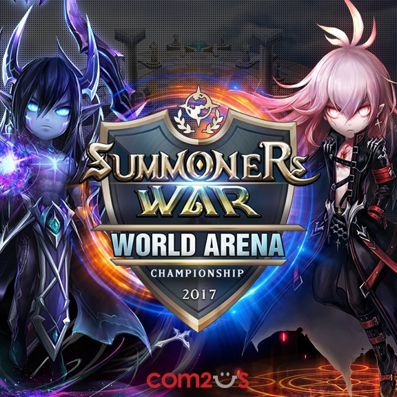 Summoners War World Arena Championship's North American Regionals Come to an Epic Conclusion