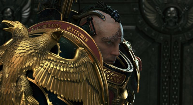 Bigben to Publish Console Versions of NeocoreGames' Warhammer 40,000: Inquisitor – Martyr