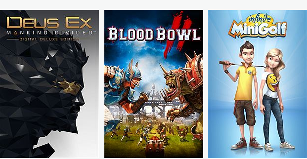 Xbox Deals with Gold and Spotlight Sale (Oct. 10)