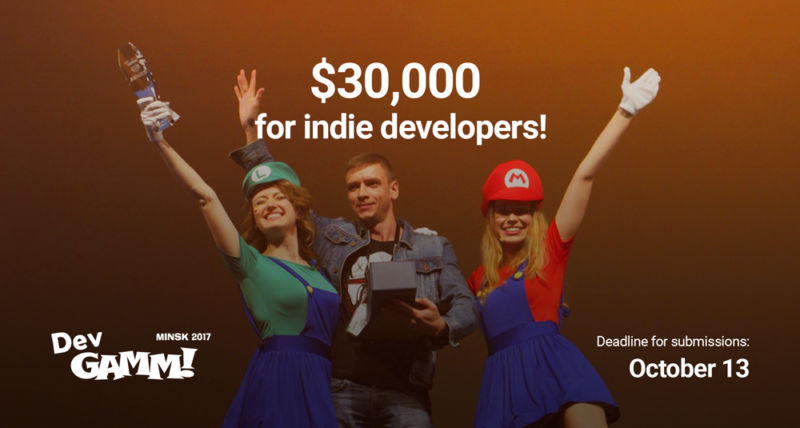 tinyBuild Announces $30k in Cash Prizes for Indie Developers