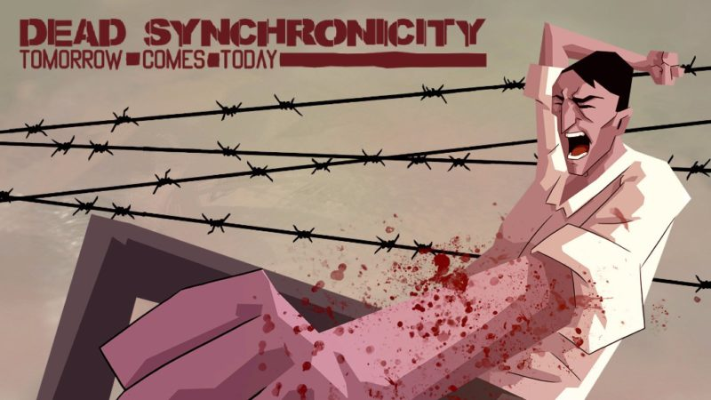 Dead Synchronicity Launching on Nintendo Switch Nov. 21