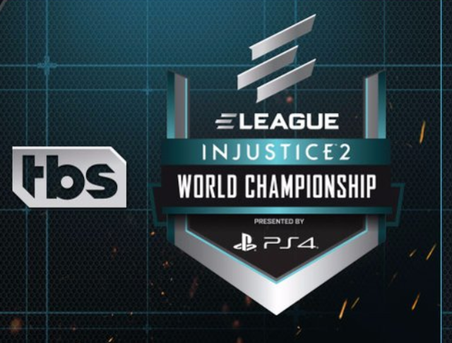 The Future Group Partners Again with ELEAGUE for Injustice 2