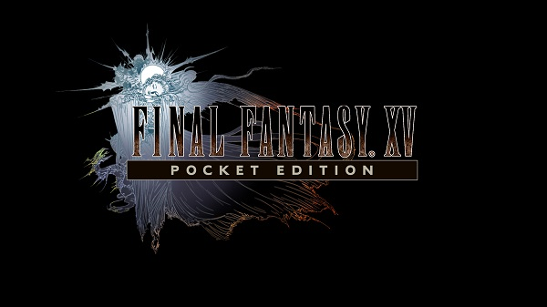 Time to Pre-Register for a Mobile Road Trip in FINAL FANTASY XV Pocket Edition