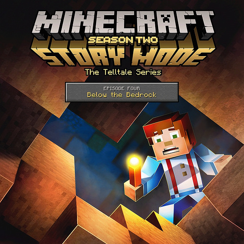 Minecraft: Story Mode - Season Two Ep. 4 Now Available for Download