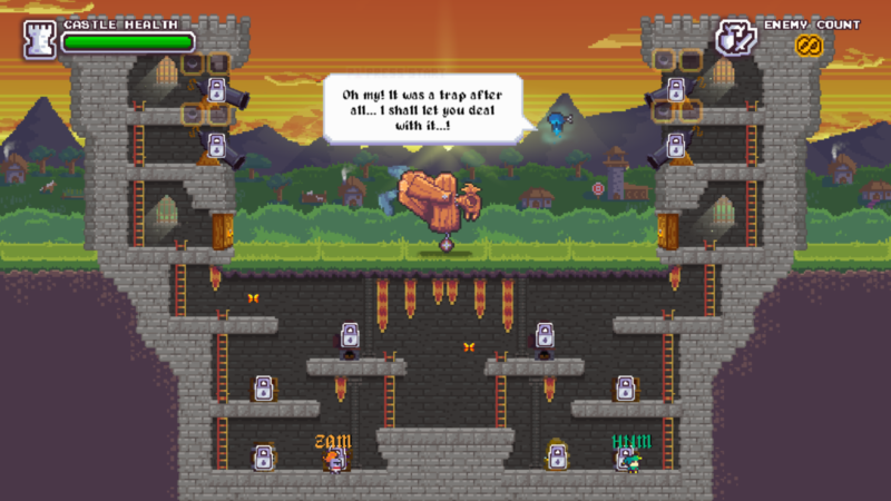 No Heroes Here Review for PC