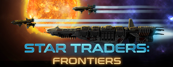 STAR TRADERS: FRONTIERS Coming to Steam Early Access Nov. 14