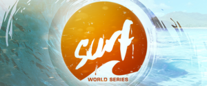 Surf World Series Now Out on PlayStation 4