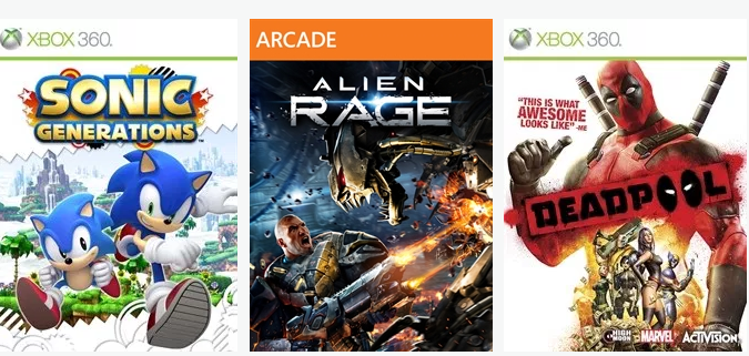 Xbox Deals with Gold and Spotlight Sale (Nov. 14)