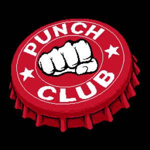 Punch Club E3 2015 Demo