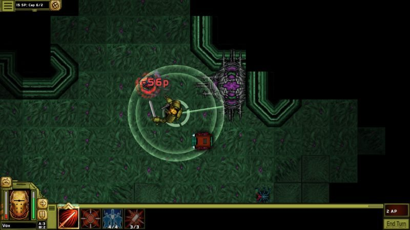 Templar Battleforce Now Available on Steam