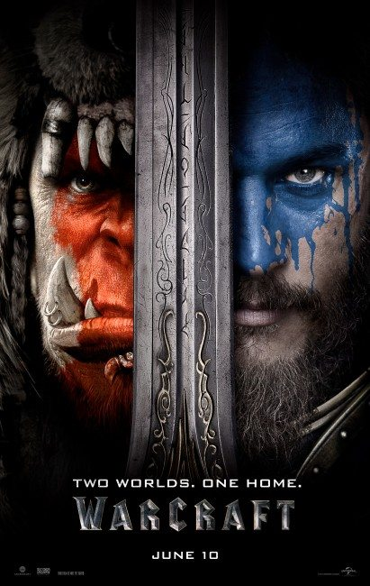 Warcraft Worldwide Movie Trailer to Debut this Friday