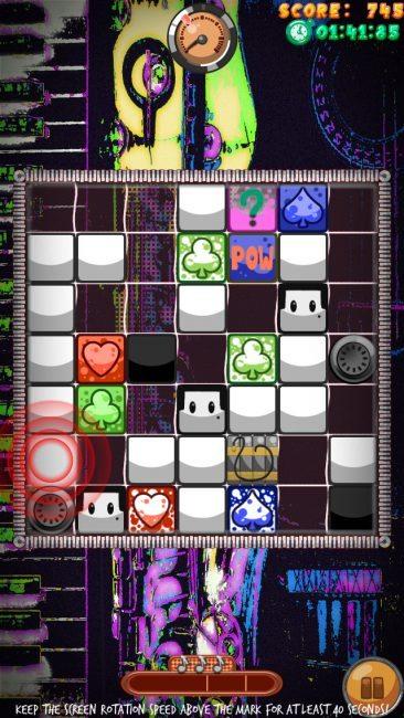 Bebop Puzzle Beat Launching Dec. 10 on iOS