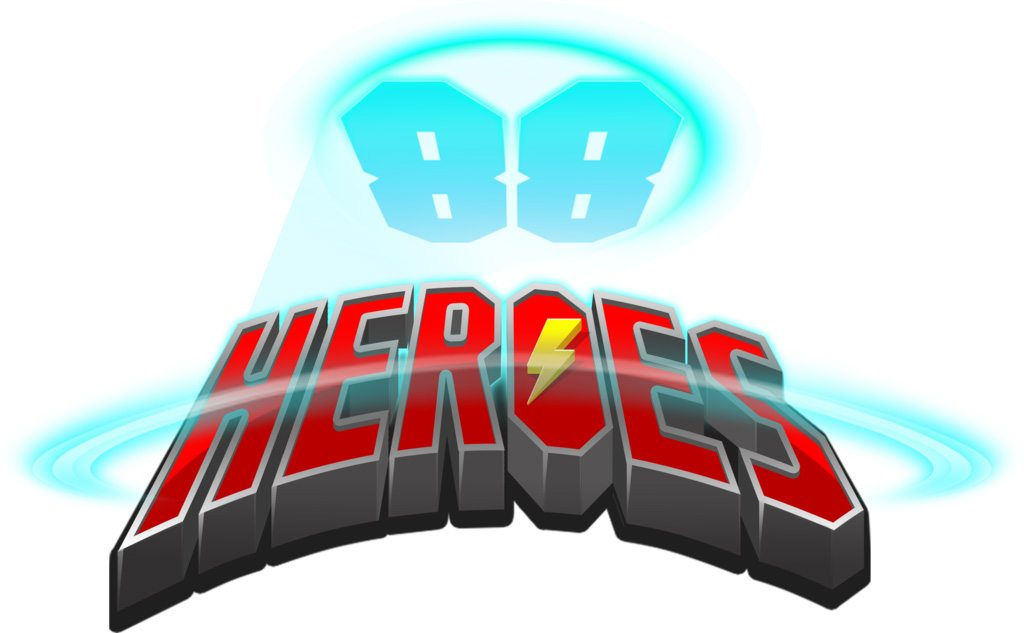 Rising Star Games to Launch 88 Heroes in 88 Days, New Video