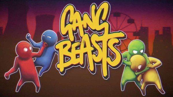 Gang Beasts Online Multiplayer Beta Released