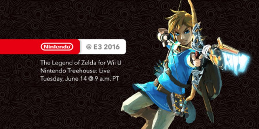 The Legend of Zelda for Wii U Will Be Playable for First Time at E3