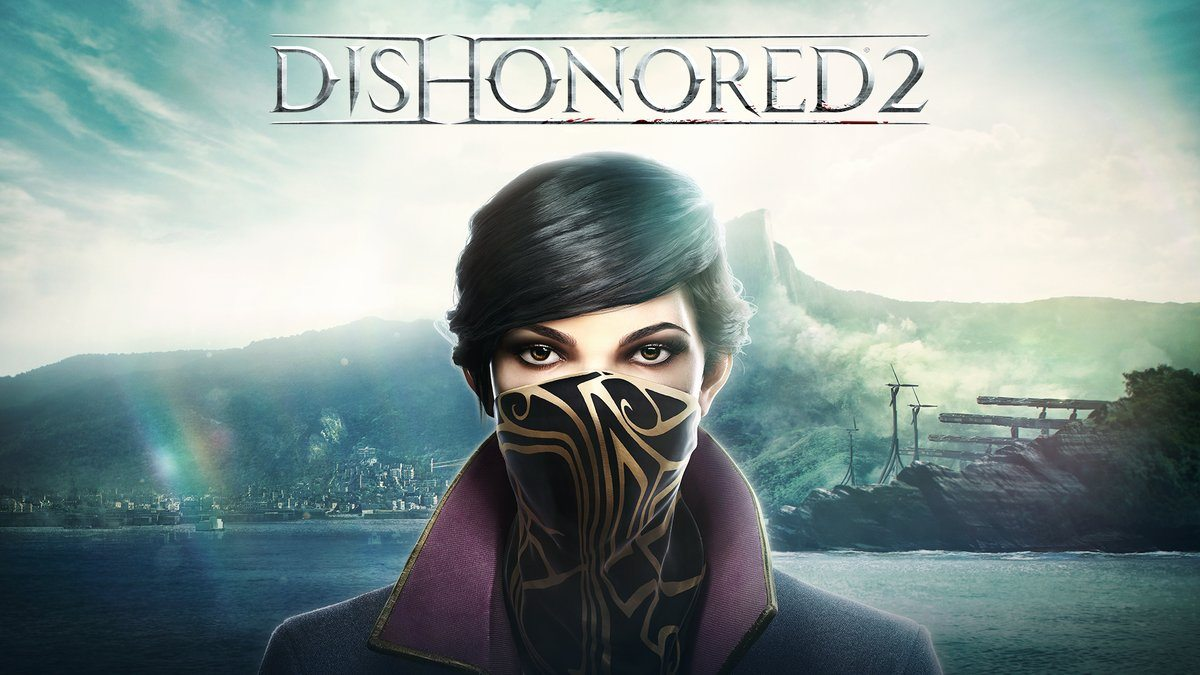 Dishonored 2 New Book of Karnaca Narrative Video Released