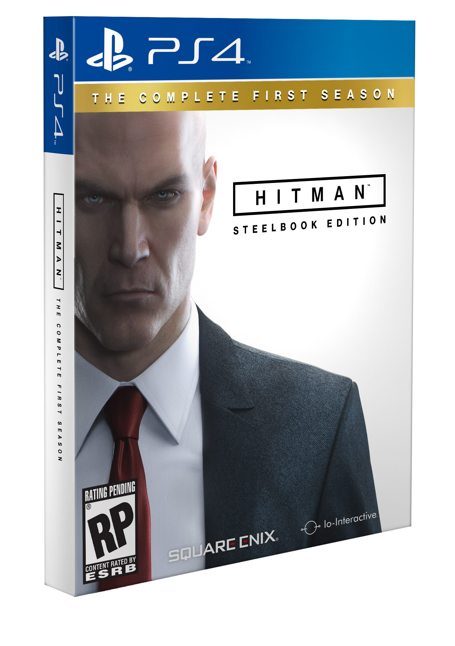 Hitman ps4 release date in Australia