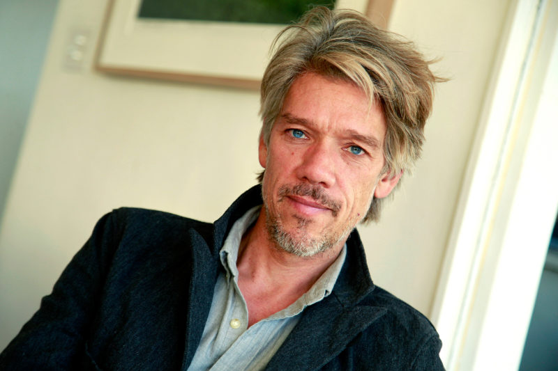 Ubisoft Motion Pictures Announces Stephen Gaghan will Write and Direct upcoming THE DIVISION film