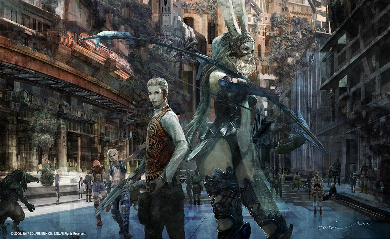 Final Fantasy VII - Bilder bersicht - Gameswelt