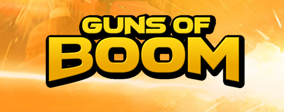 Guns of Boom by Game Insight Blasts Past 10 Million Players