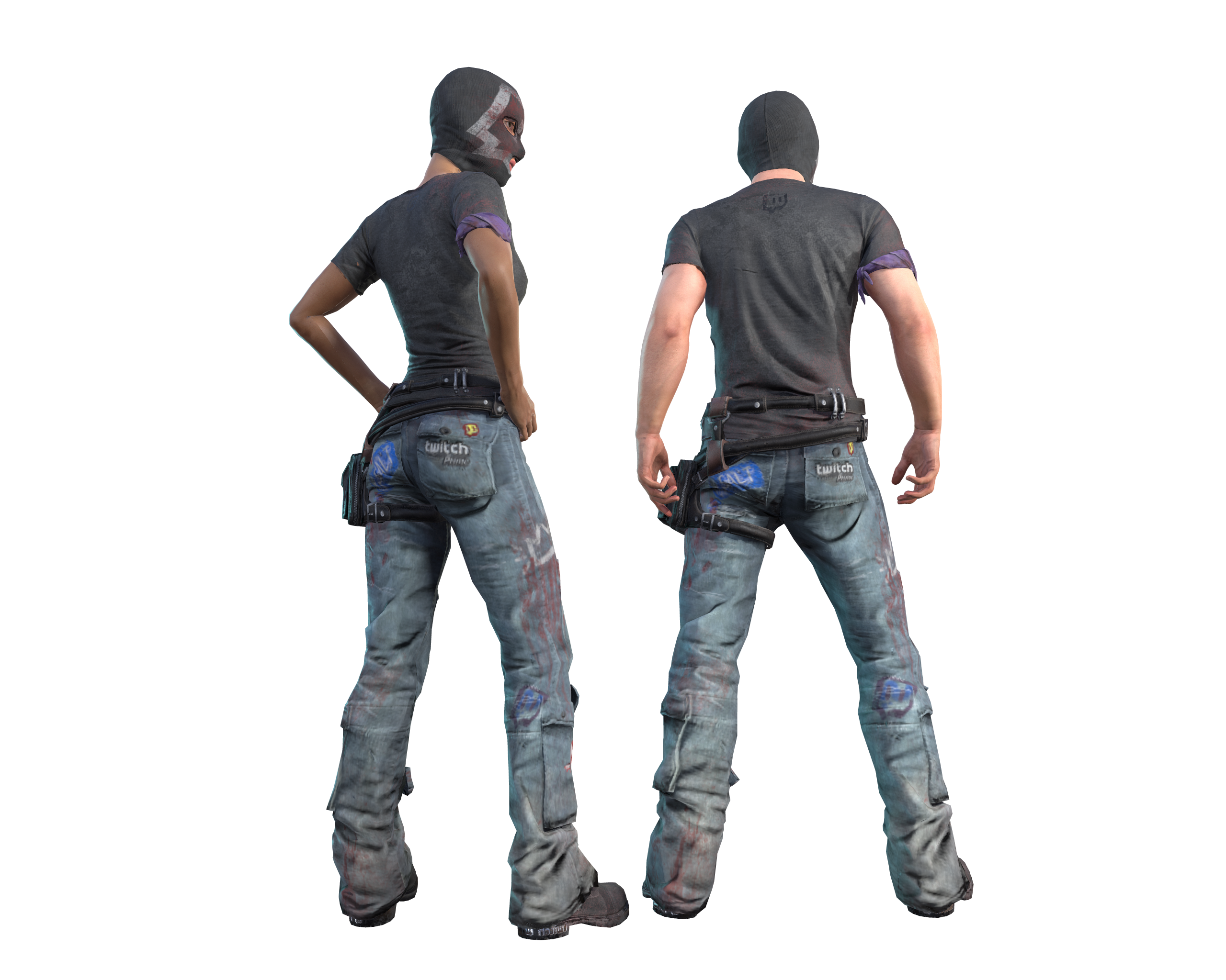 PLAYERUNKNOWN'S BATTLEGROUNDS Exclusive New Skins For