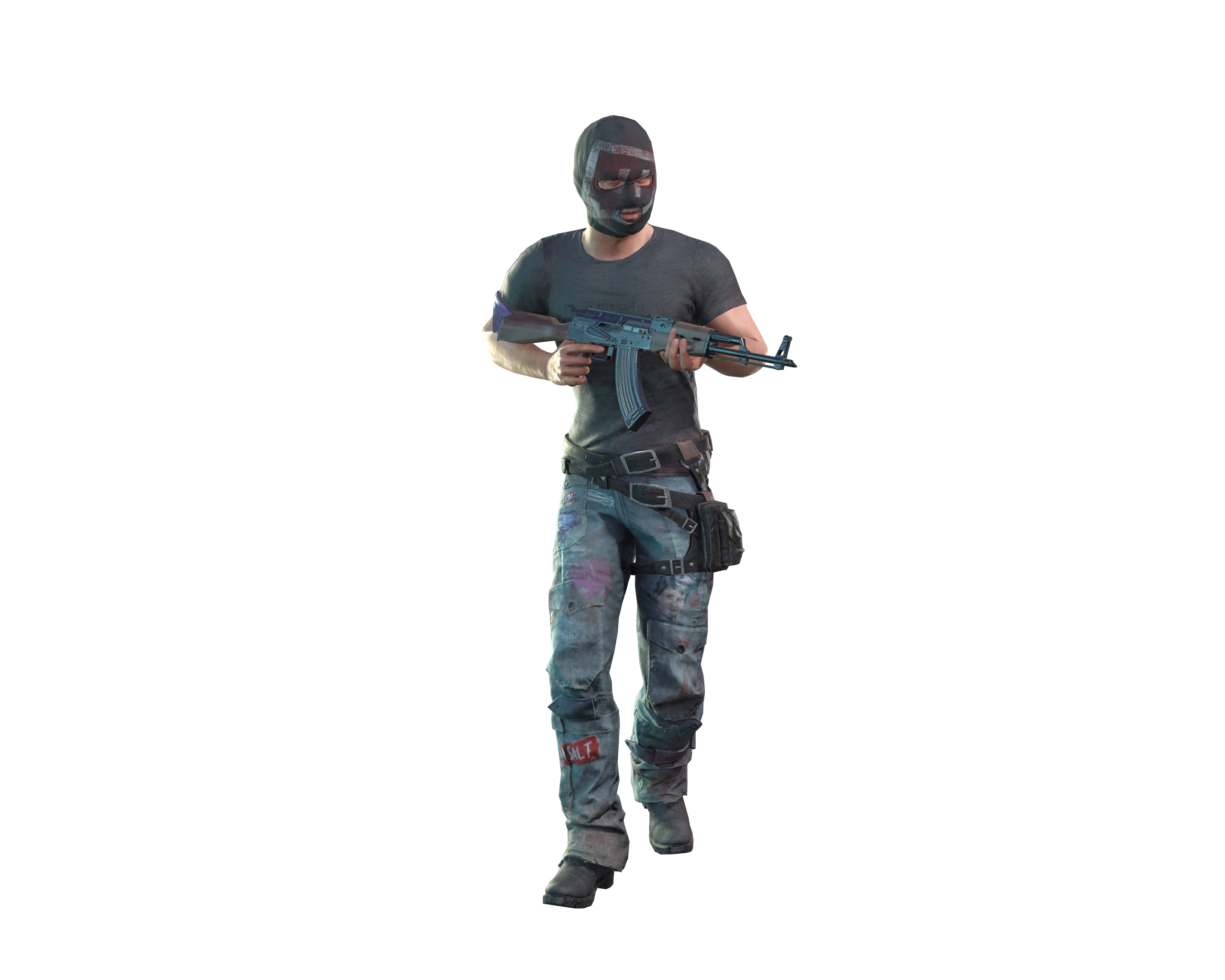Playerunknown S Battlegrounds Png Images Free Download: PLAYERUNKNOWN'S BATTLEGROUNDS Exclusive New Skins For