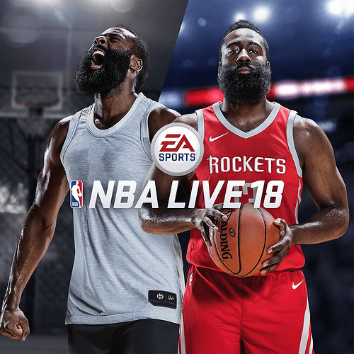 NBA LIVE 18 Now Available, Introduces All-New Dynamic