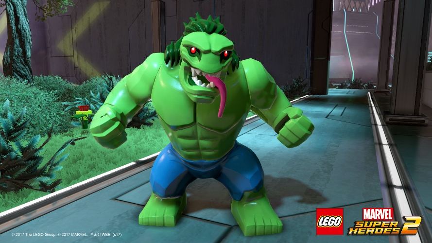 Lego® marvel super heroes 2 - agents of atlas download free utorrent
