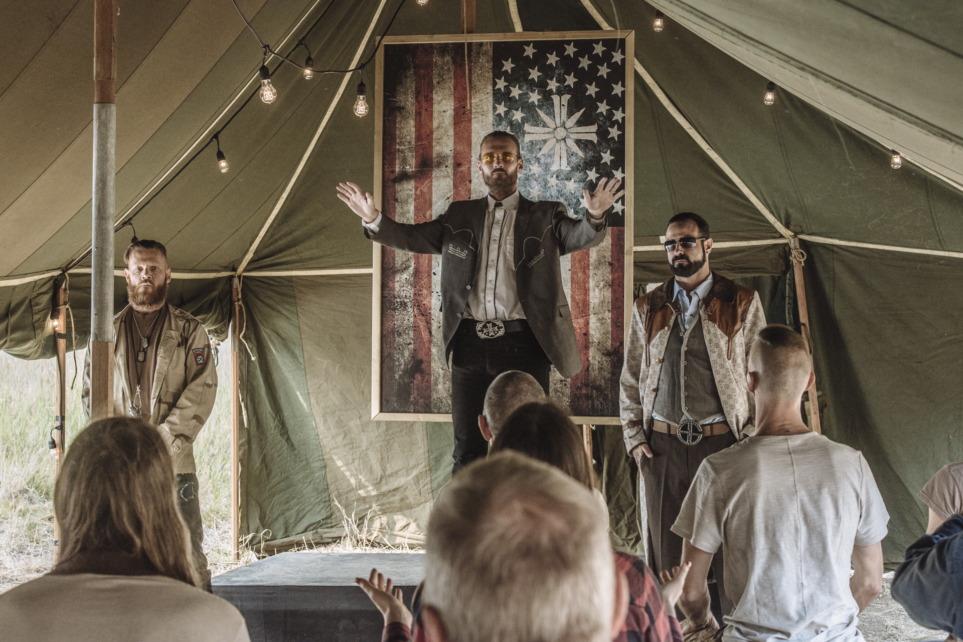 Far Cry 5 Short Film Inside Eden S Gate Announced By Ubisoft Gaming Cypher