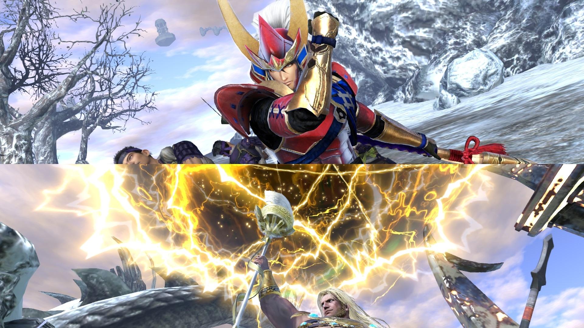 Warriors Orochi 4 Release Date Announced by KOEI TECMO ...