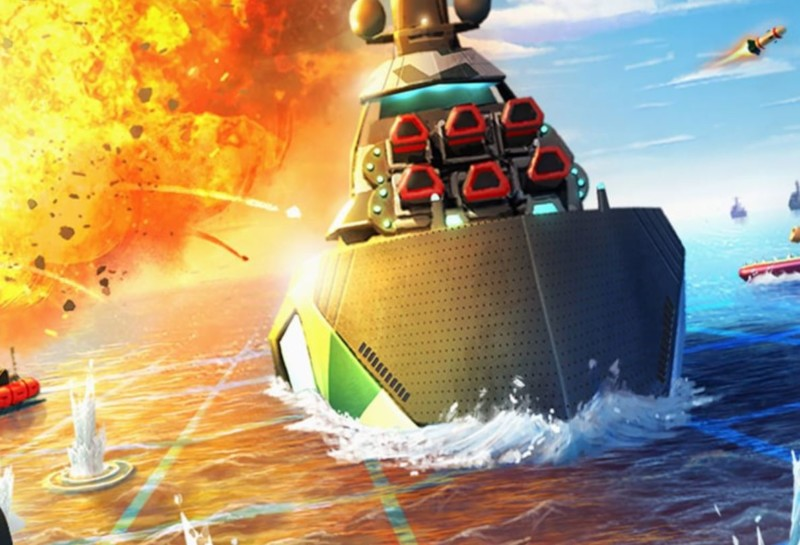 Battleship By Ubisoft Now Compatible With Playlink For Ps4 Gaming Cypher