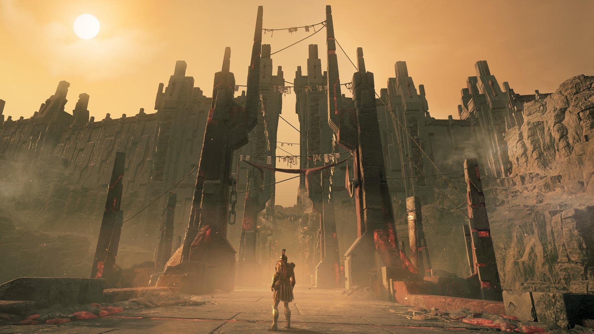 Assassins Creed Odyssey The Fate Of Atlantis Dlc 2 Bridge Gaming