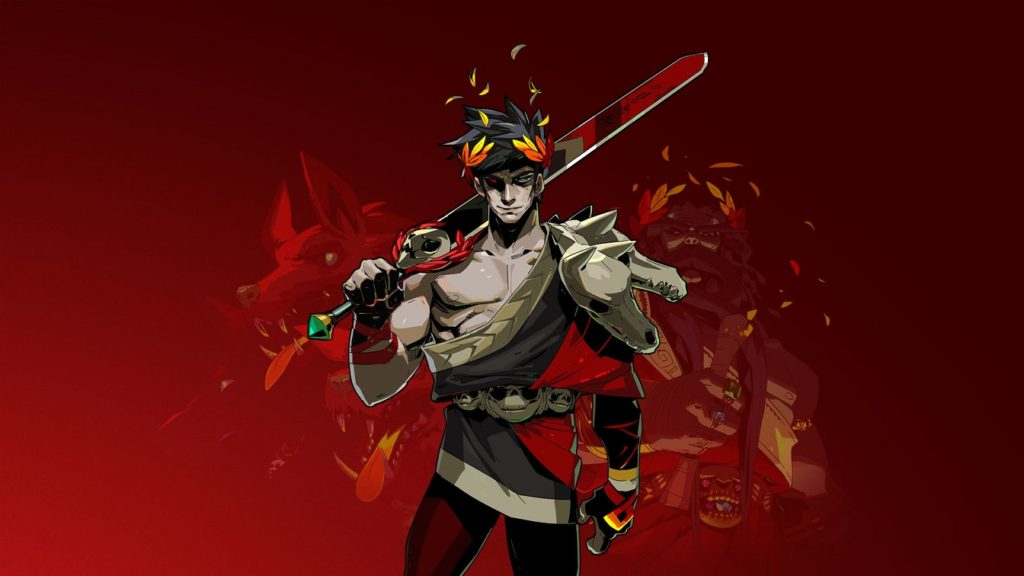 HADES Review for PlayStation 5
